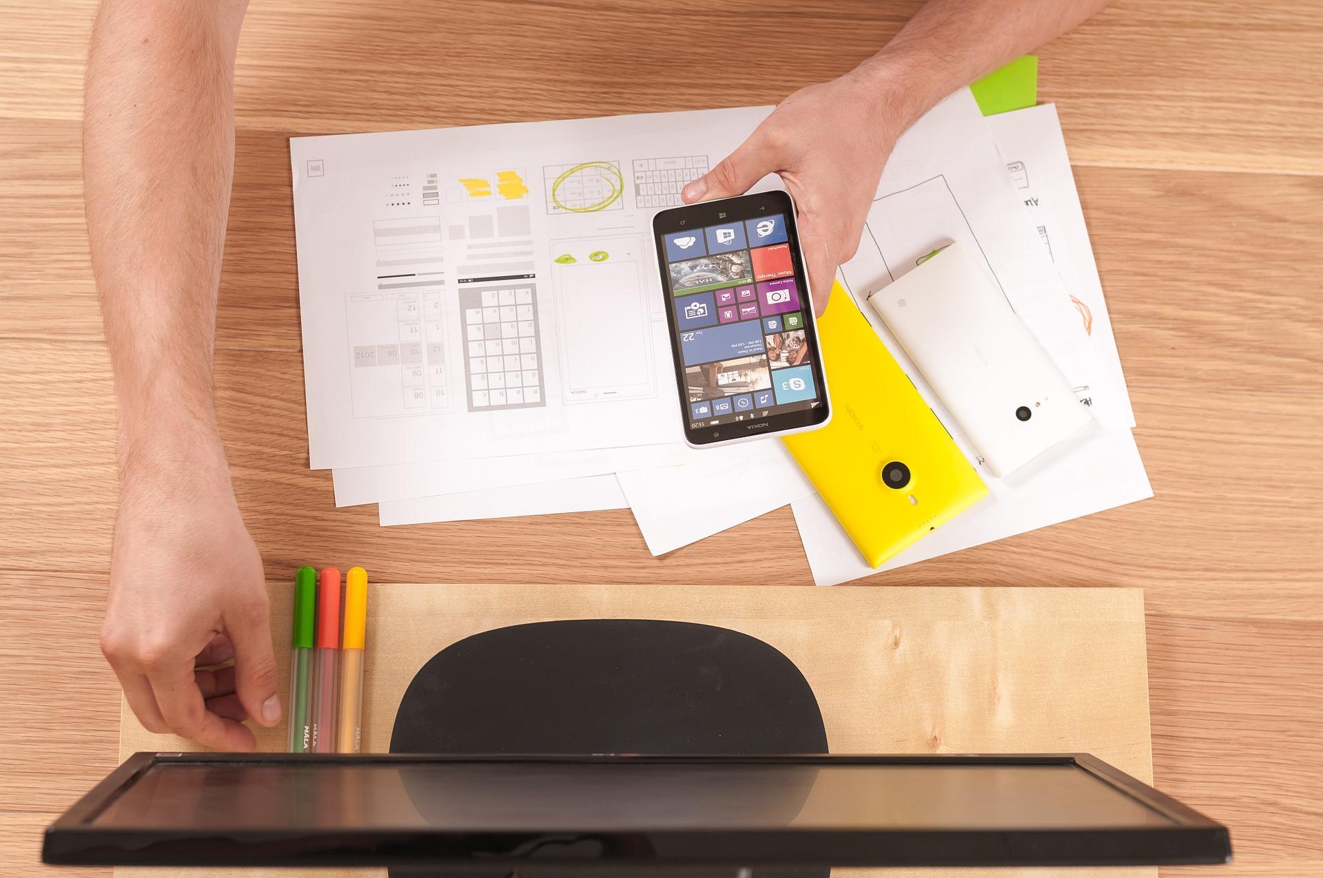 Dlaczego warto skorzystać z agencji interaktywnej przy tworzeniu własnego biznesu?